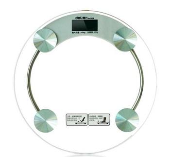 人体称重电子秤用什么牌子的好呢