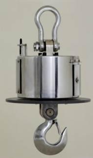 OCS-HBC无线耐高温电子吊秤