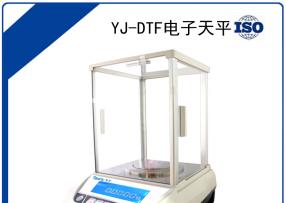 YJ-DTF系列300g电子天平
