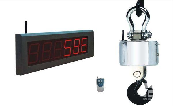 电子地磅与电子吊秤如何选型?