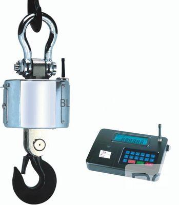 直视电子吊秤和无线电子吊秤性能特点有何不同?