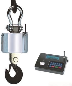 电子吊秤相比同类称重产品具有哪些优势呢?