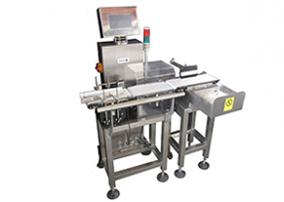 YJ-CWS-1.2kg自动化动态检重秤