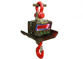 OCS-GKS直视隔热电子吊秤