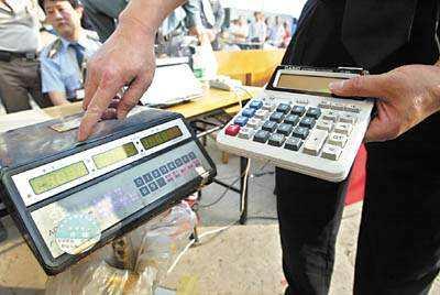 如何辨别电子秤缺斤少两,几大法宝是什么