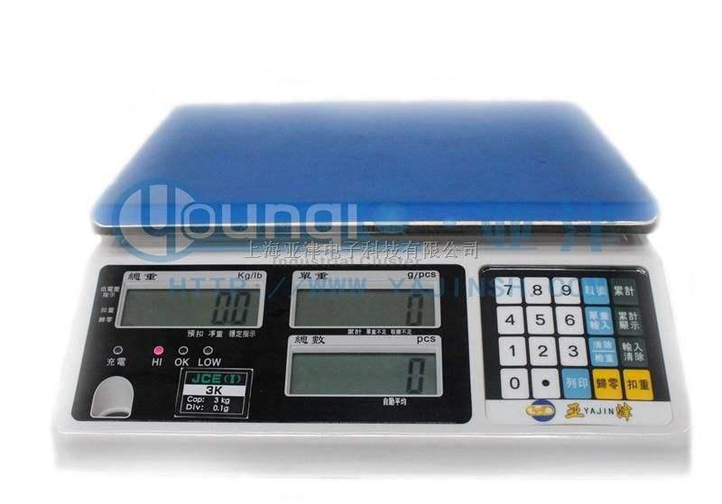 如何正确连接电子秤仪表,详解电子秤仪表与电子秤的接线方式