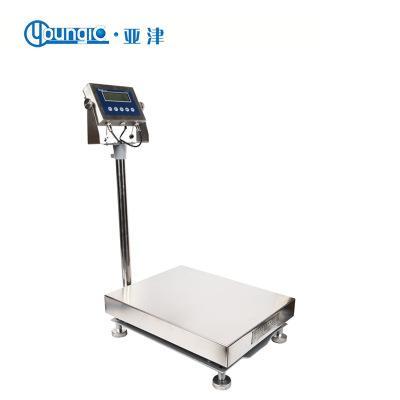 常见的电子台秤与电子天平秤标定的方法及校准原理分别是什么?