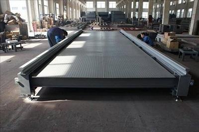 30吨电子汽车衡生产厂家定制