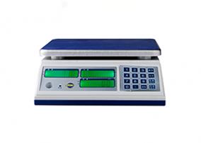 JZC-HFC电子计数桌秤