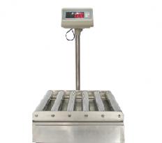 亚津YJ-CWS-200无动力滚筒秤